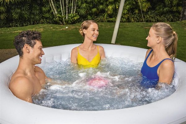 Bestway Lay-Z Spa Tahiti