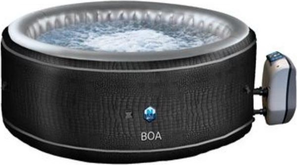 NetSpa Boa 5/6 persoon opblaasbare spa