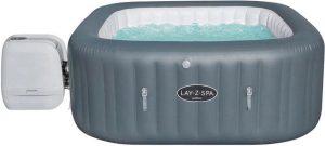 Spa Bestway Lay-Z-Spa Hawaii Hydrojet Pro V2021 180 X 180 X 71 Cm 60031